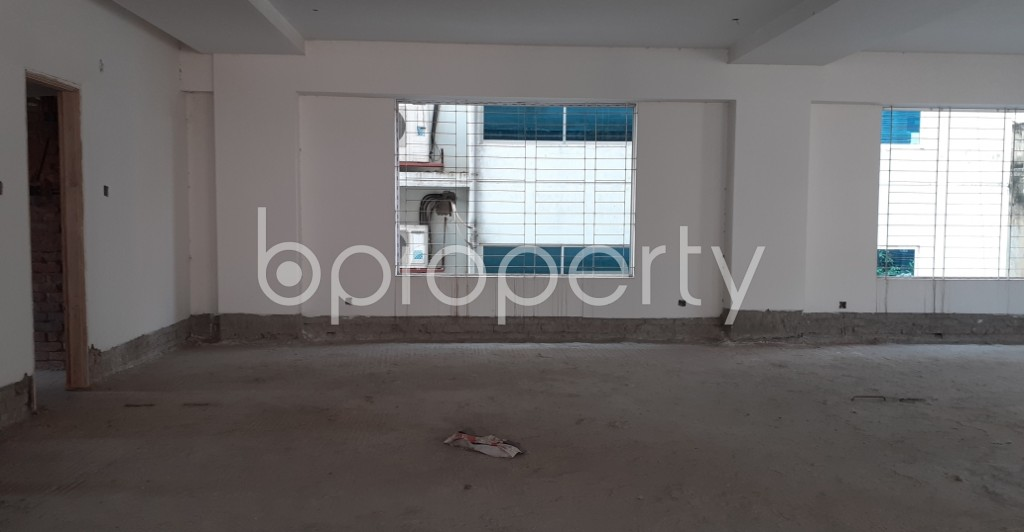 Commercial inside - Office to Rent in Gulshan, Dhaka - 1933515