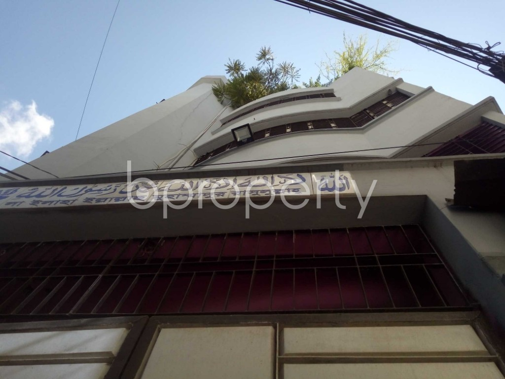 Front view - 1 Bed Apartment to Rent in Bakalia, Chattogram - 1933583