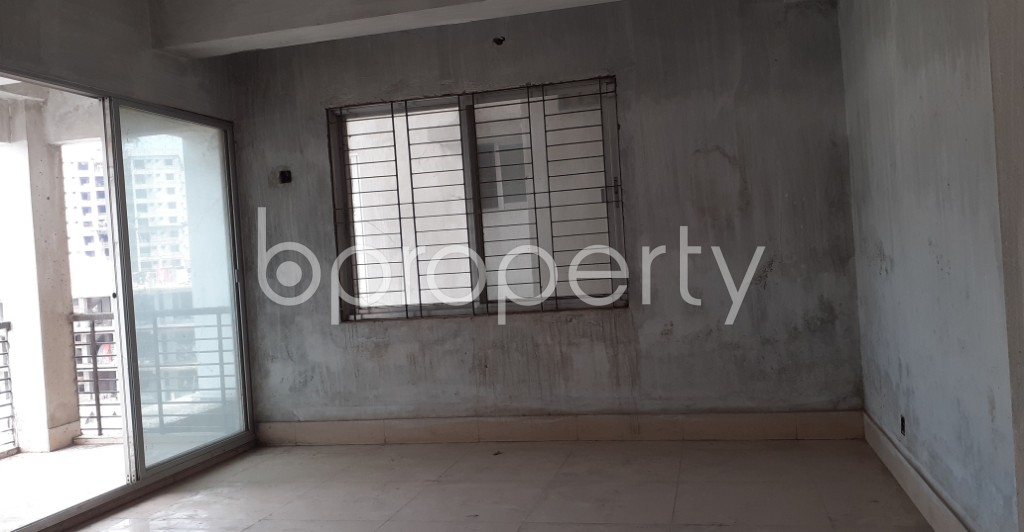 Bedroom - 3 Bed Apartment for Sale in Adabor, Dhaka - 1933901