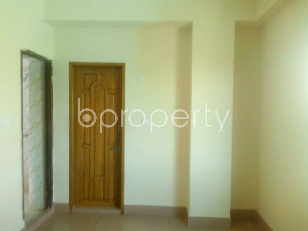 Bedroom - 2 Bed Apartment to Rent in 4 No Chandgaon Ward, Chattogram - 1933956