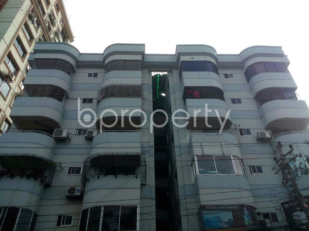 Commercial inside - Office for Sale in Banani, Dhaka - 1933982