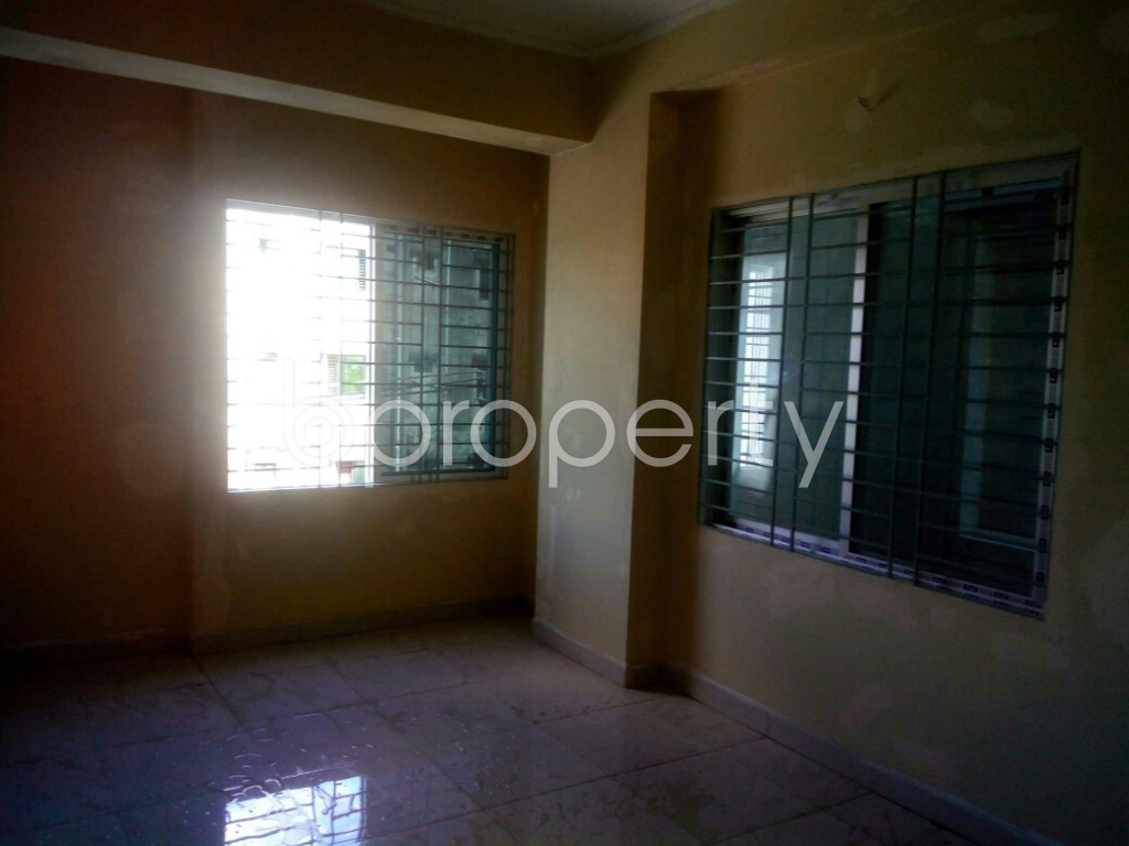 Bedroom - 3 Bed Apartment to Rent in 4 No Chandgaon Ward, Chattogram - 1933987