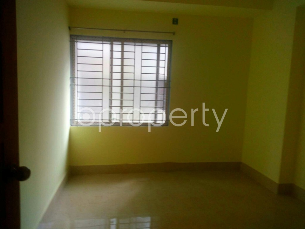 Bedroom - 3 Bed Apartment to Rent in 4 No Chandgaon Ward, Chattogram - 1934094