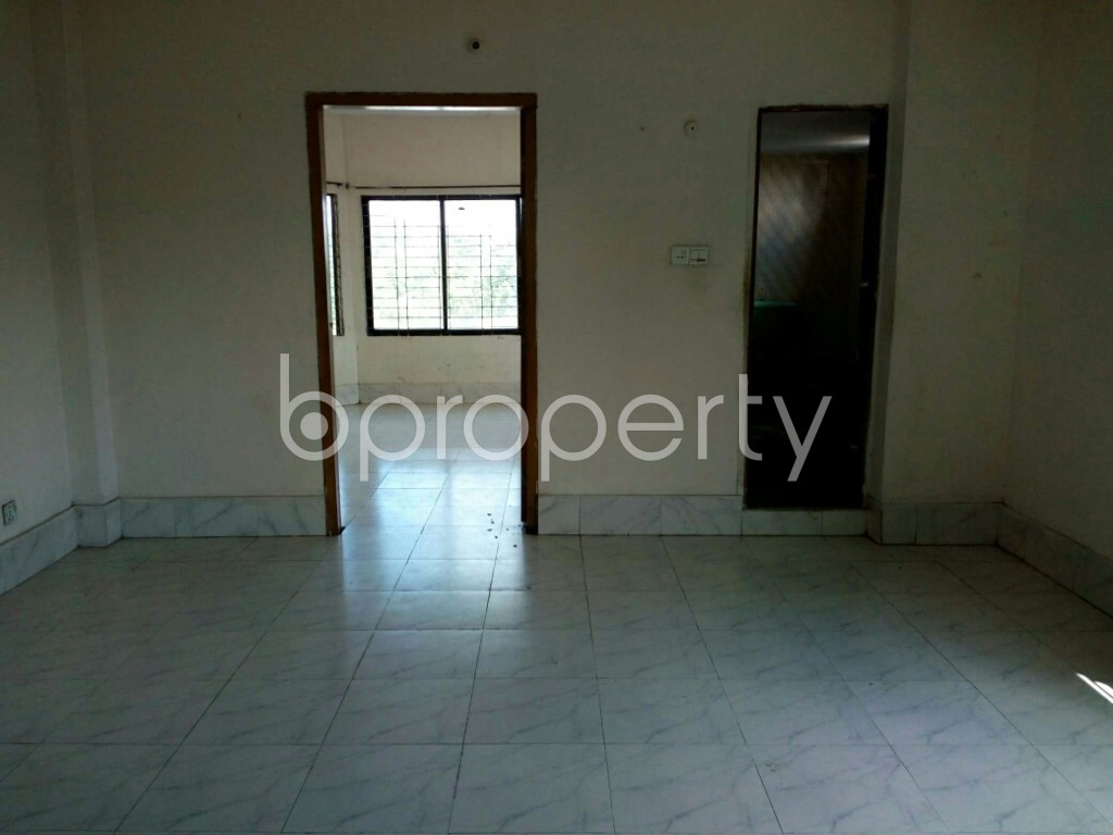 Bedroom - 3 Bed Apartment to Rent in Bayazid, Chattogram - 1934145