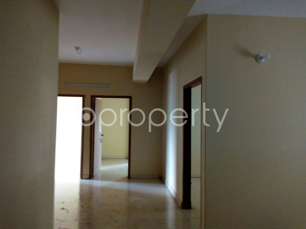Bedroom - 2 Bed Apartment for Sale in Bayazid, Chattogram - 1934294