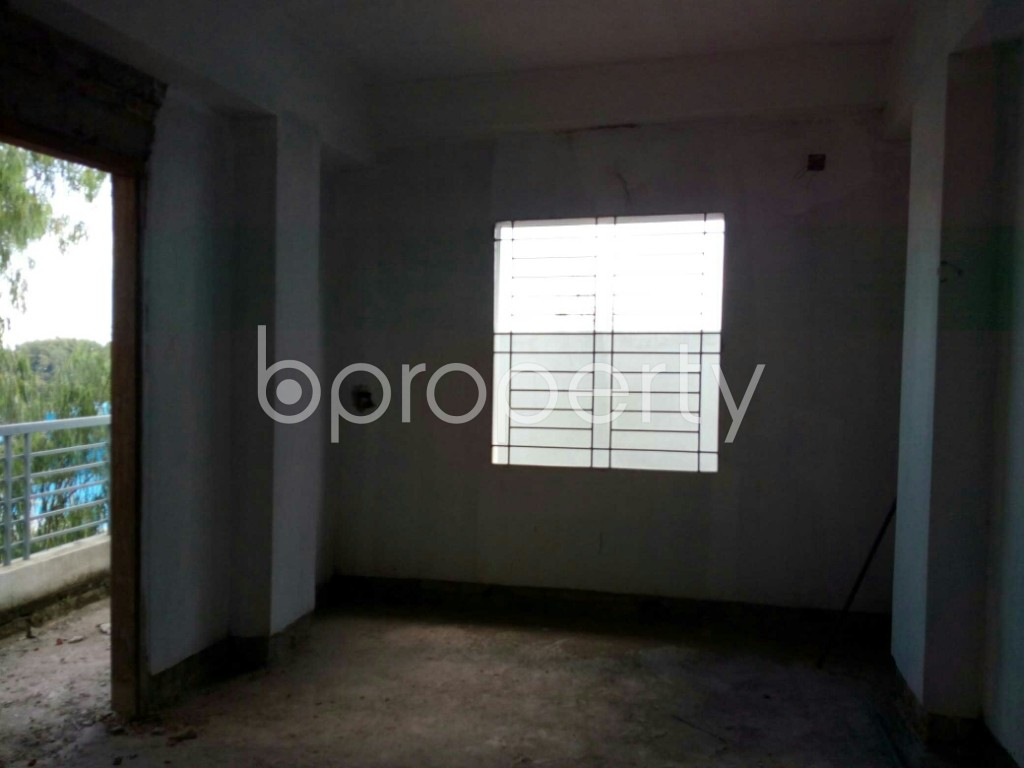 Bedroom - 3 Bed Apartment for Sale in Bayazid, Chattogram - 1934295