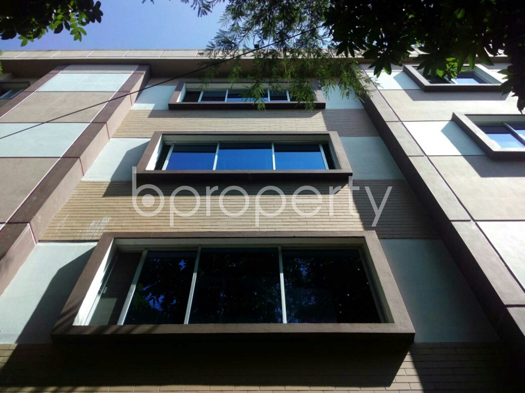 Front view - 2 Bed Apartment to Rent in Debpara, Sylhet - 1934389