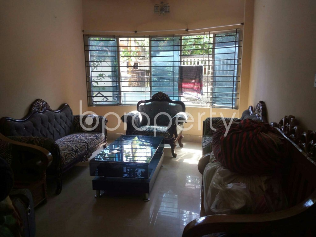 Bedroom - 2 Bed Apartment to Rent in Debpara, Sylhet - 1934407