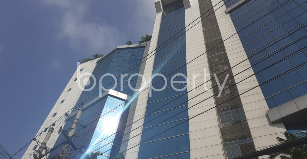 Street View - Office to Rent in Shantinagar, Dhaka - 1934484