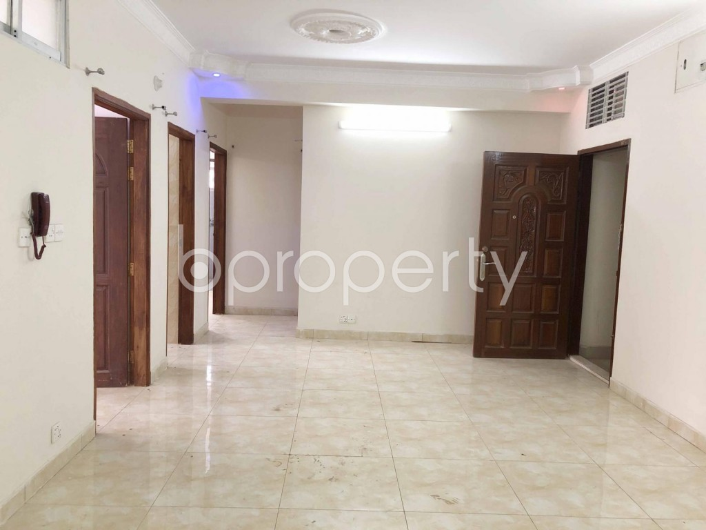 Image 1 - 3 Bed Apartment for Sale in Badda, Dhaka - 1731272