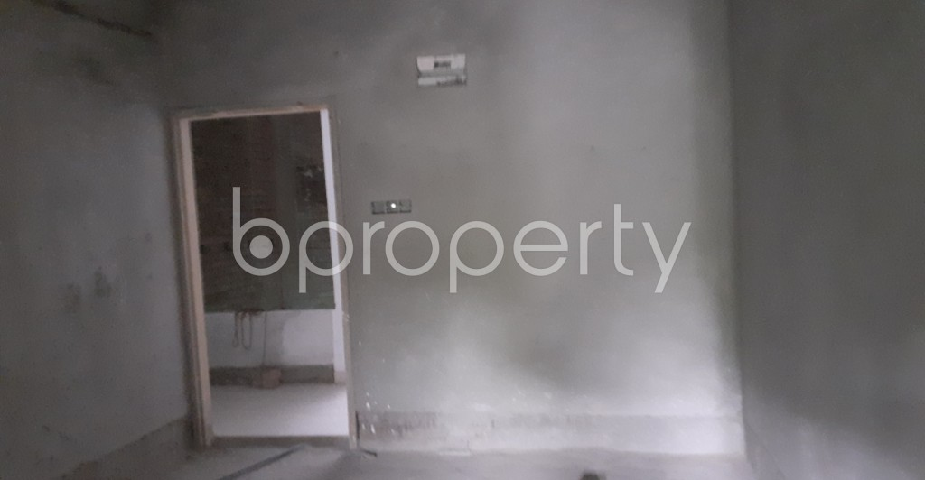 Dine/Dining - Apartment for Sale in Bangshal, Dhaka - 1934790