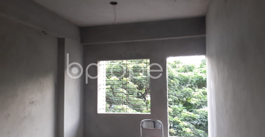 Bedroom - Apartment for Sale in Bangshal, Dhaka - 1934792