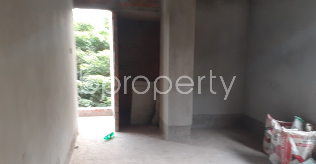 Bedroom - Apartment for Sale in Bangshal, Dhaka - 1934793