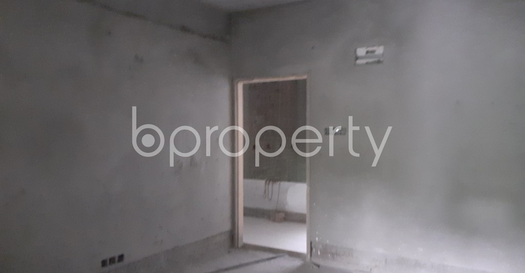 Dine/Dining - Apartment for Sale in Bangshal, Dhaka - 1934794
