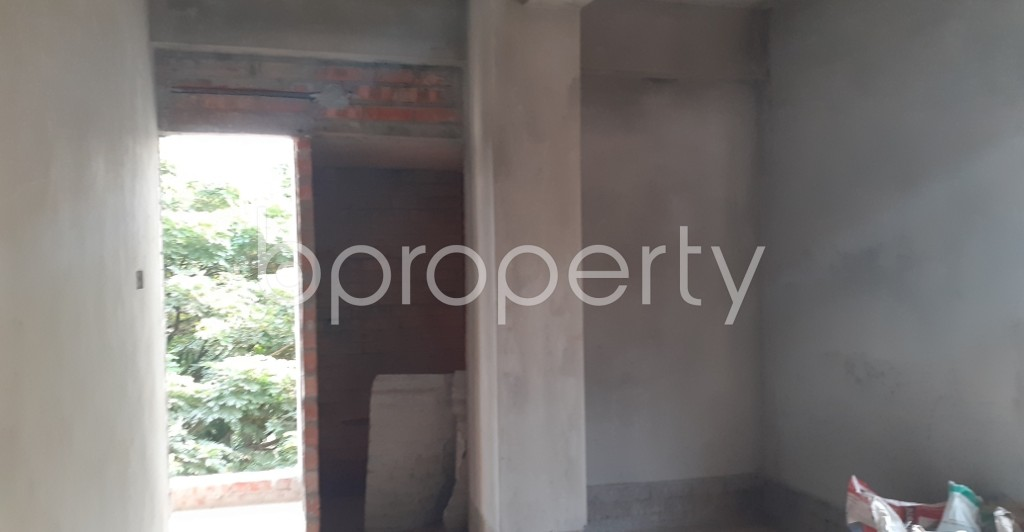 Bedroom - Apartment for Sale in Bangshal, Dhaka - 1934795