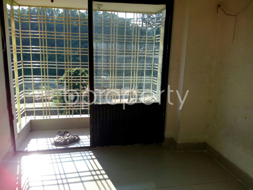 Outside view - 2 Bed Apartment to Rent in Bayazid, Chattogram - 1934938