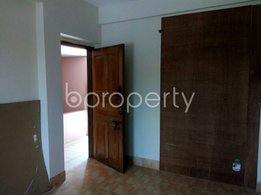 Bedroom - 2 Bed Apartment to Rent in Shahjalal Upashahar, Sylhet - 1935088