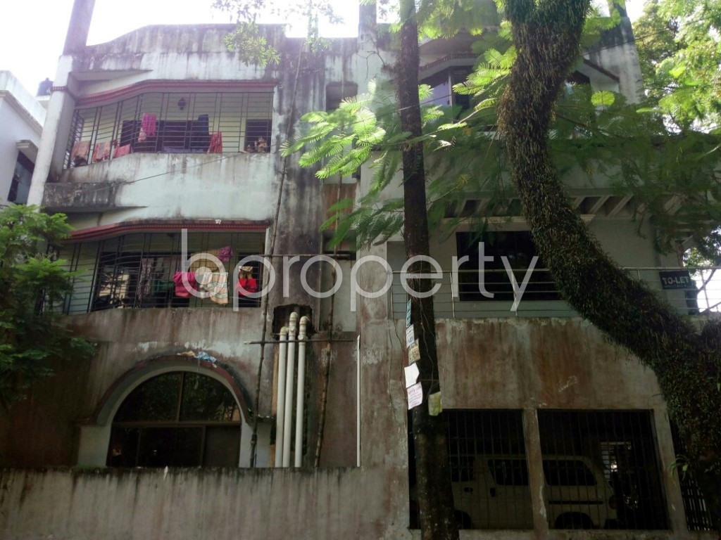 Outside view - 2 Bed Apartment to Rent in Shahjalal Upashahar, Sylhet - 1935089