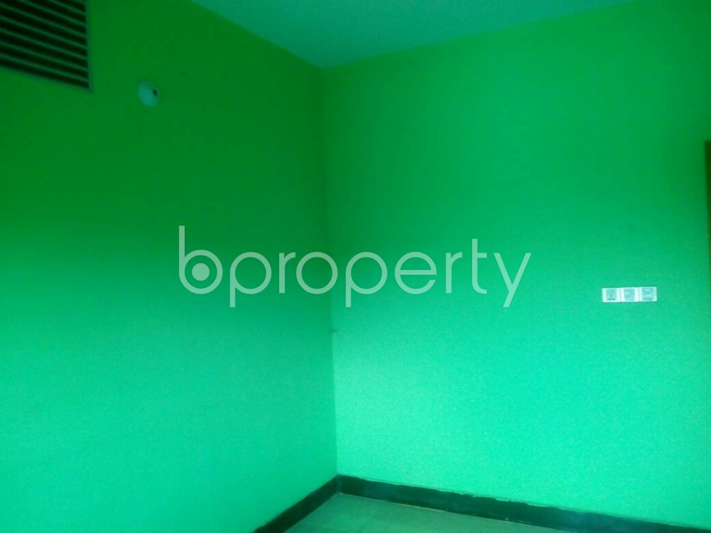 Bedroom - 2 Bed Apartment to Rent in 4 No Chandgaon Ward, Chattogram - 1935397