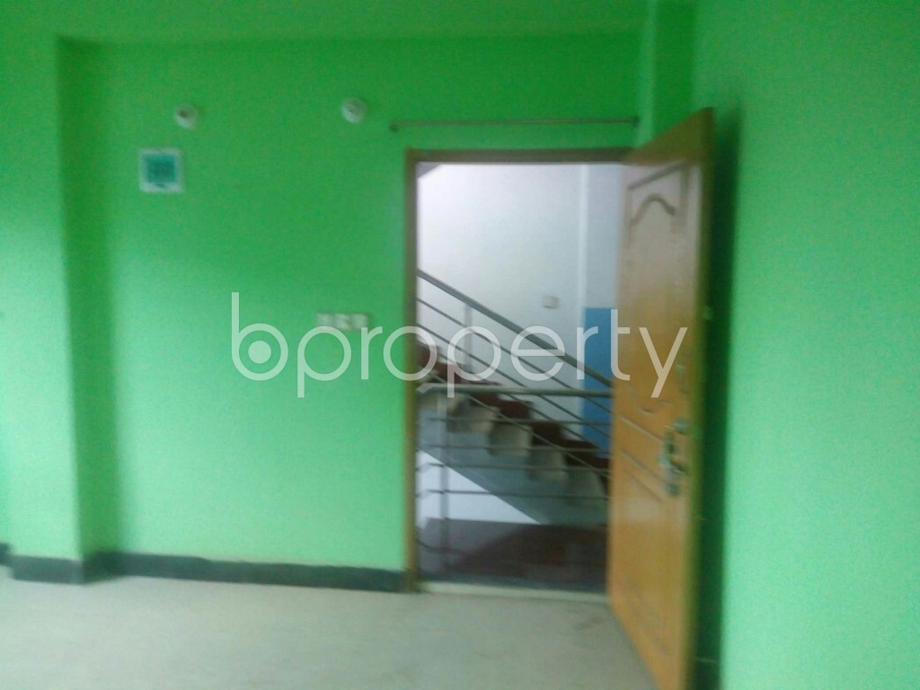 Bedroom - 2 Bed Apartment to Rent in 4 No Chandgaon Ward, Chattogram - 1935412