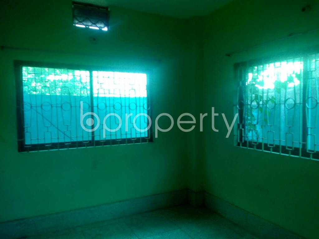 Bedroom - 2 Bed Apartment to Rent in 4 No Chandgaon Ward, Chattogram - 1935452