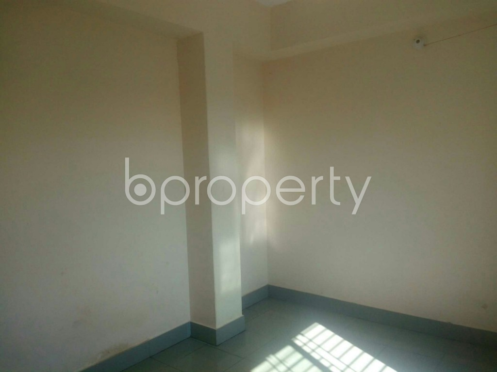 Bedroom - 2 Bed Apartment to Rent in 4 No Chandgaon Ward, Chattogram - 1935476