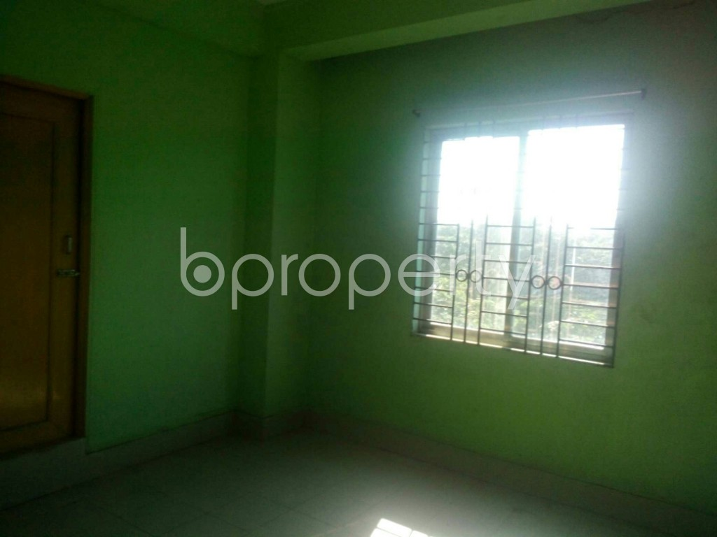 Bedroom - 2 Bed Apartment to Rent in 4 No Chandgaon Ward, Chattogram - 1935479