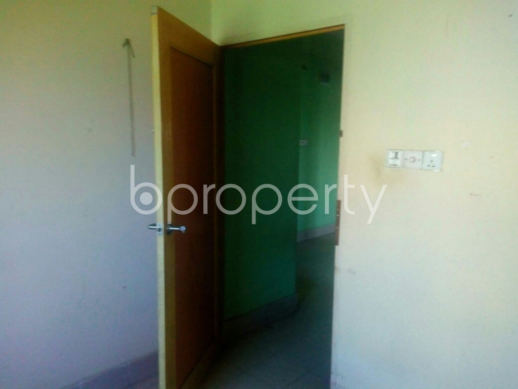 Bedroom - 2 Bed Apartment to Rent in 4 No Chandgaon Ward, Chattogram - 1935481