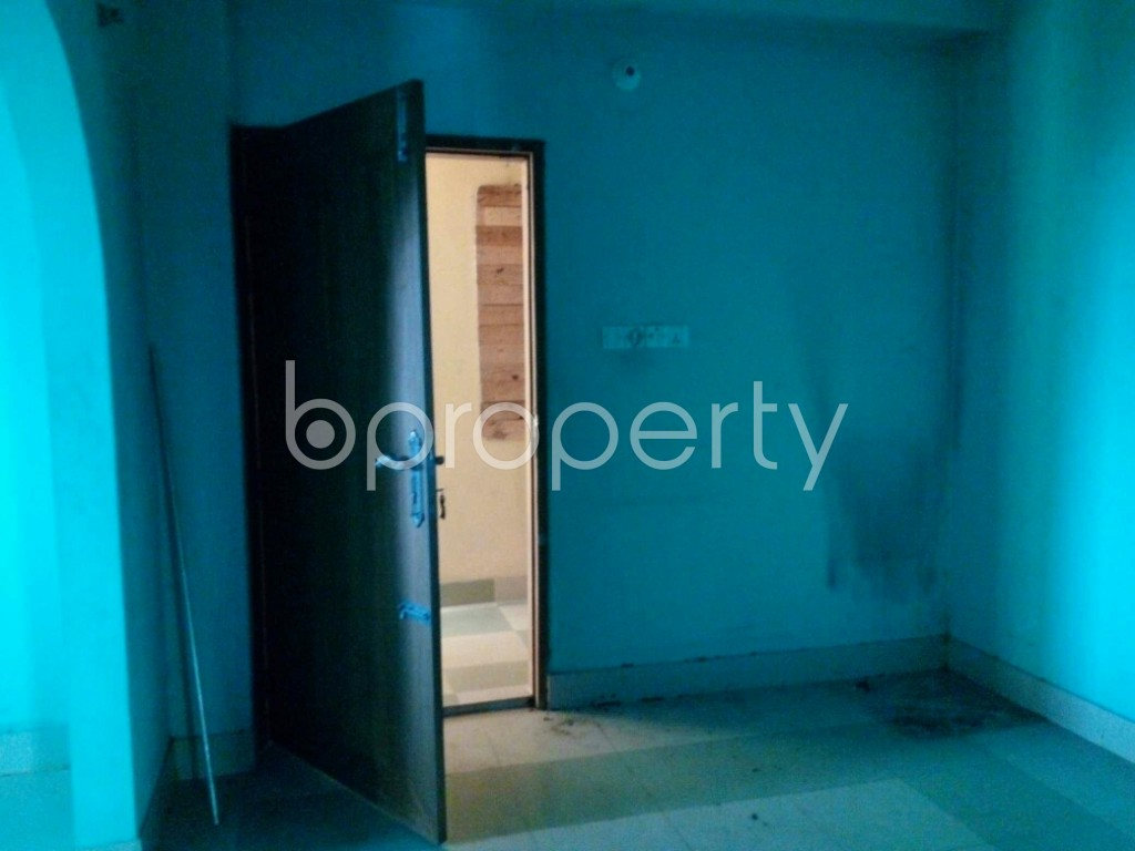 Bedroom - 2 Bed Apartment to Rent in Bayazid, Chattogram - 1935506
