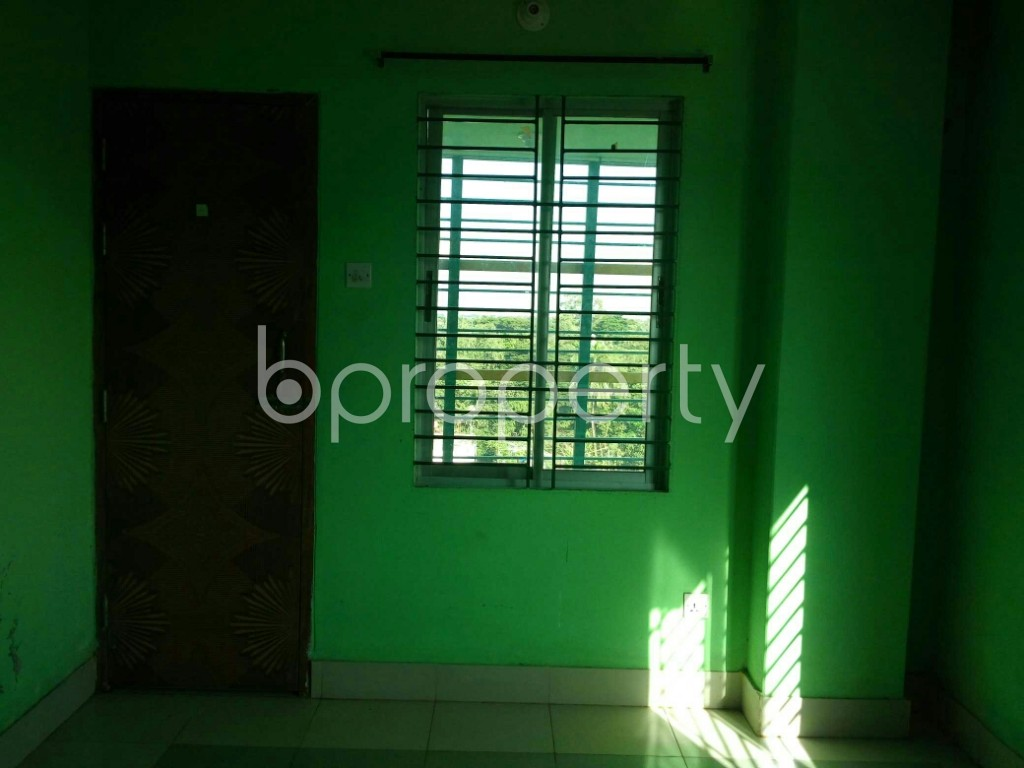 Bedroom - 2 Bed Apartment to Rent in Bayazid, Chattogram - 1935507