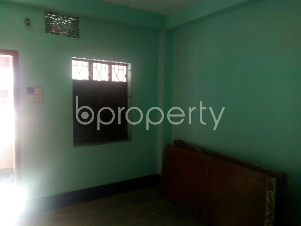 Bedroom - 3 Bed Apartment to Rent in 4 No Chandgaon Ward, Chattogram - 1935505
