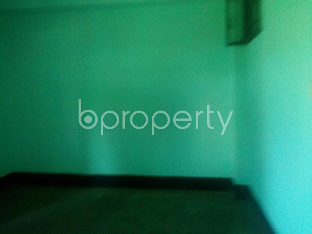 Bedroom - 3 Bed Apartment to Rent in 4 No Chandgaon Ward, Chattogram - 1935509
