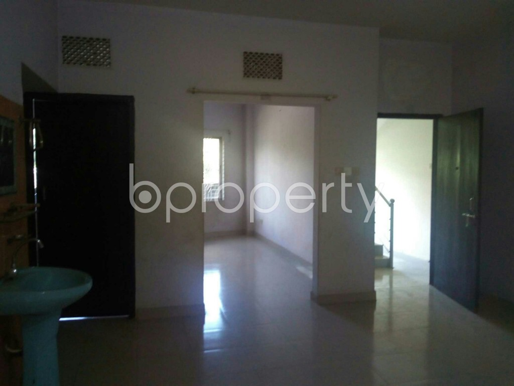Outside view - 2 Bed Apartment to Rent in Bayazid, Chattogram - 1935668
