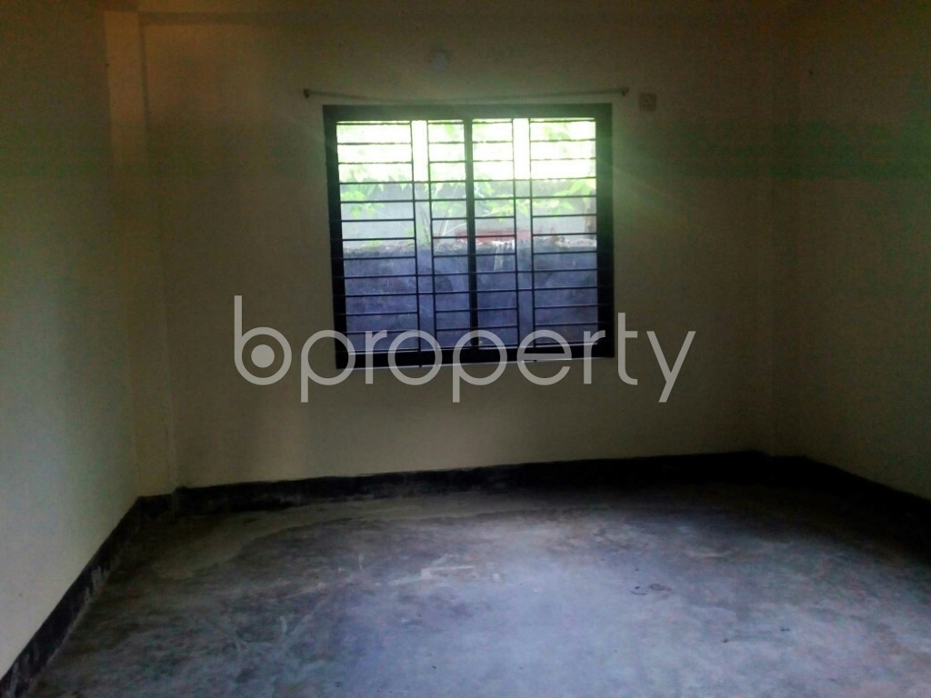 Bedroom - 2 Bed Apartment to Rent in Bayazid, Chattogram - 1935670
