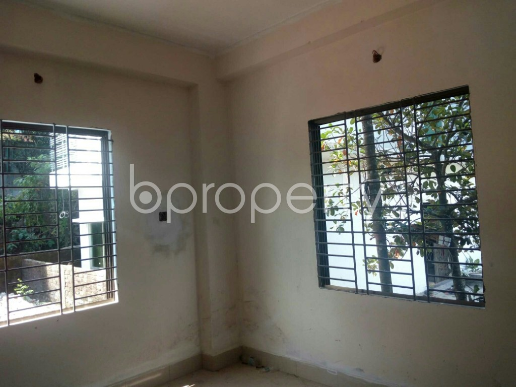 Outside view - 3 Bed Apartment to Rent in Bayazid, Chattogram - 1935671