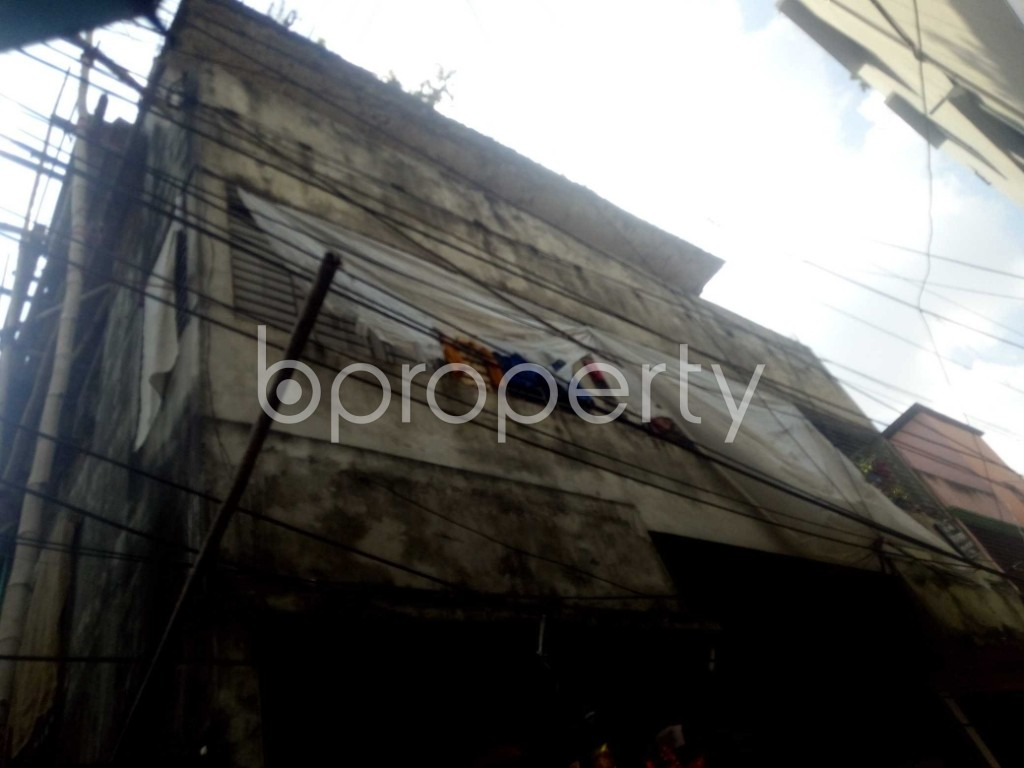 Front view - 2 Bed Apartment to Rent in Bakalia, Chattogram - 1935905