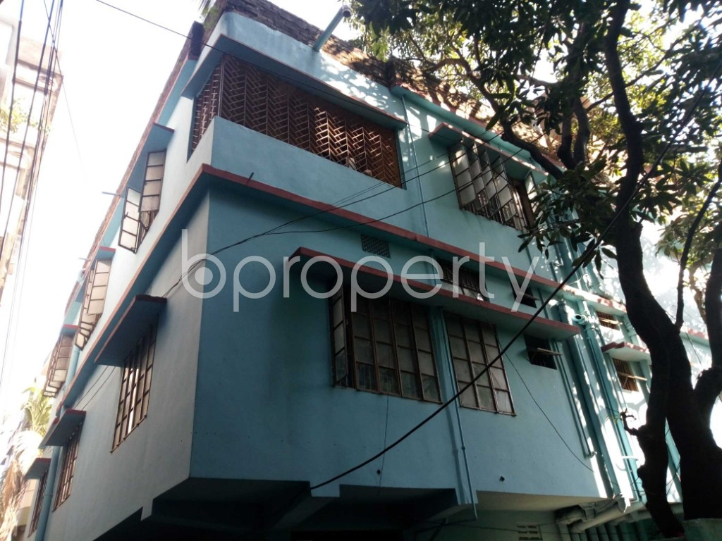 Front view - 2 Bed Apartment to Rent in Halishahar, Chattogram - 1935913