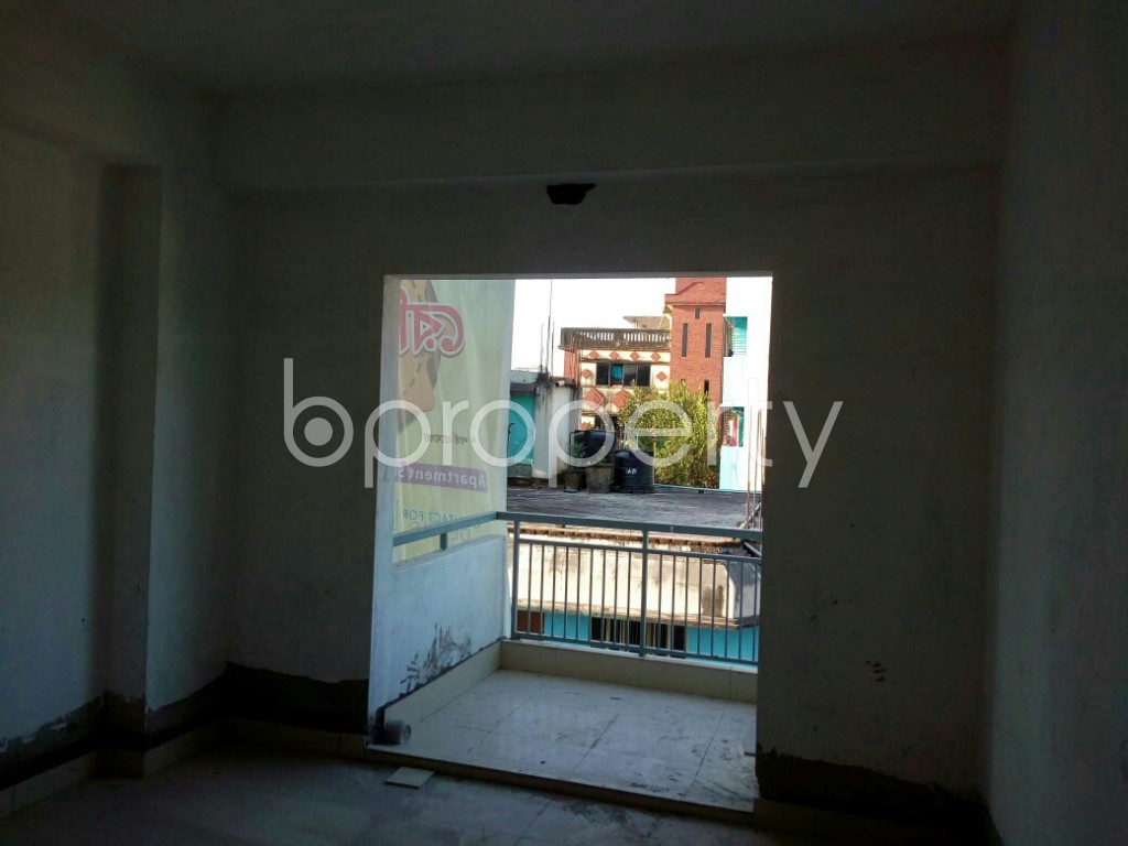 Bedroom - 3 Bed Apartment for Sale in Double Mooring, Chattogram - 1935978