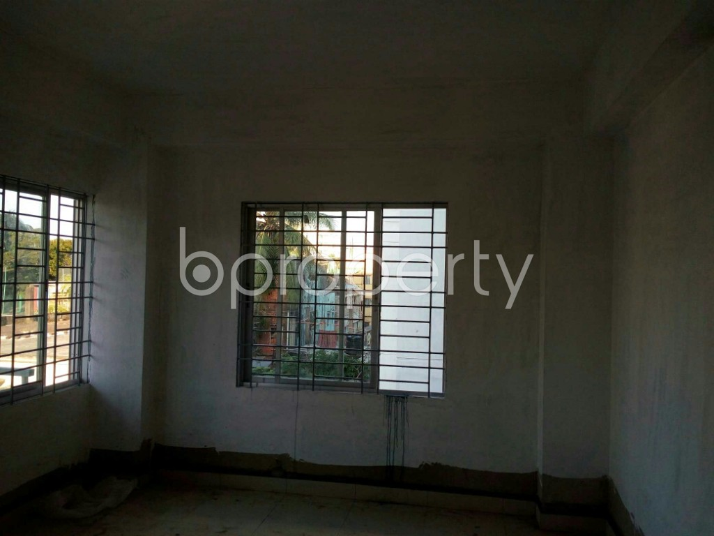 Dine/Dining - 3 Bed Apartment for Sale in Double Mooring, Chattogram - 1935980