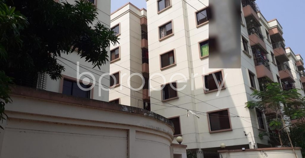Street View - 3 Bed Apartment for Sale in Gazipur Sadar Upazila, Gazipur - 1936195