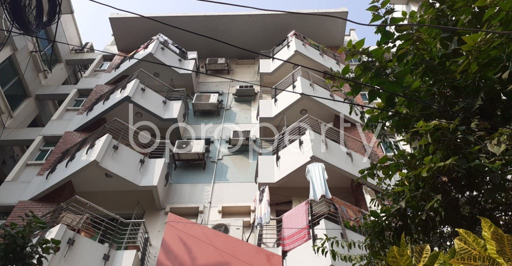 Front view - 4 Bed Duplex to Rent in Uttara, Dhaka - 1936232