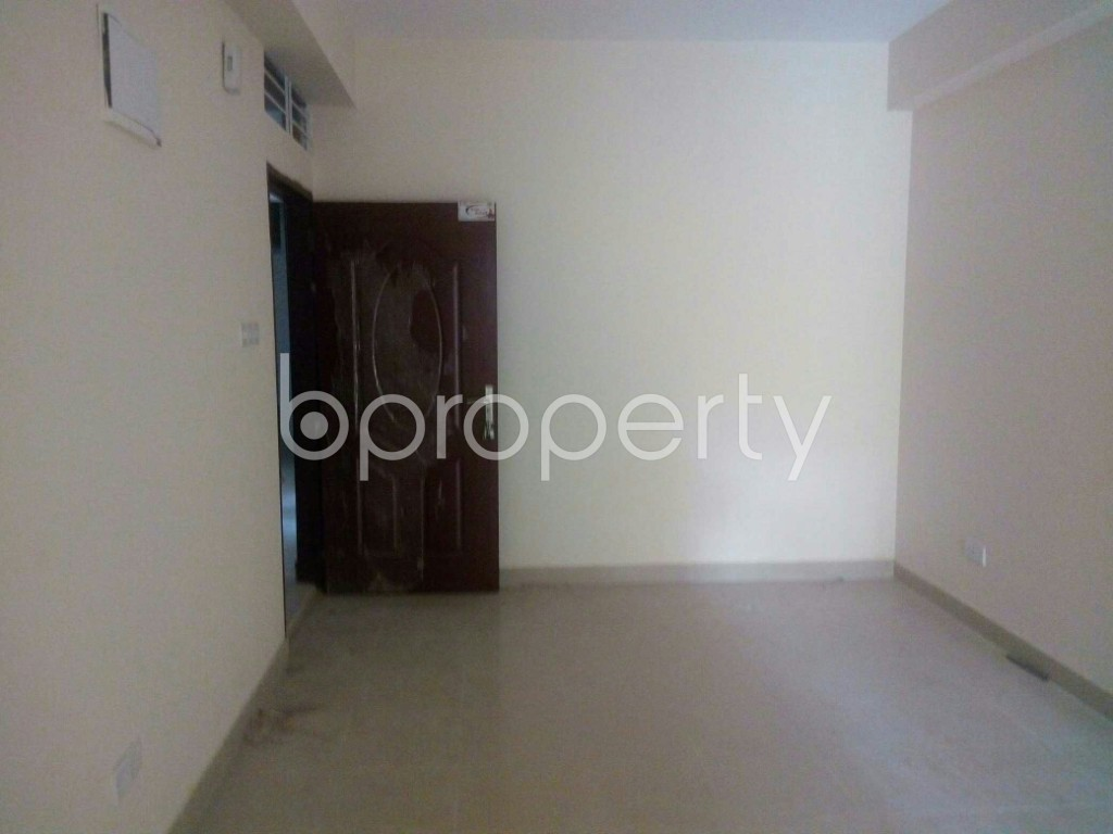 Bedroom - 2 Bed Apartment to Rent in 7 No. West Sholoshohor Ward, Chattogram - 1936272