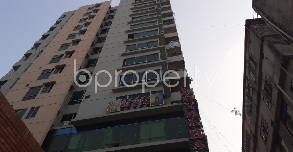 Street View - 3 Bed Apartment for Sale in Shegunbagicha, Dhaka - 1936327