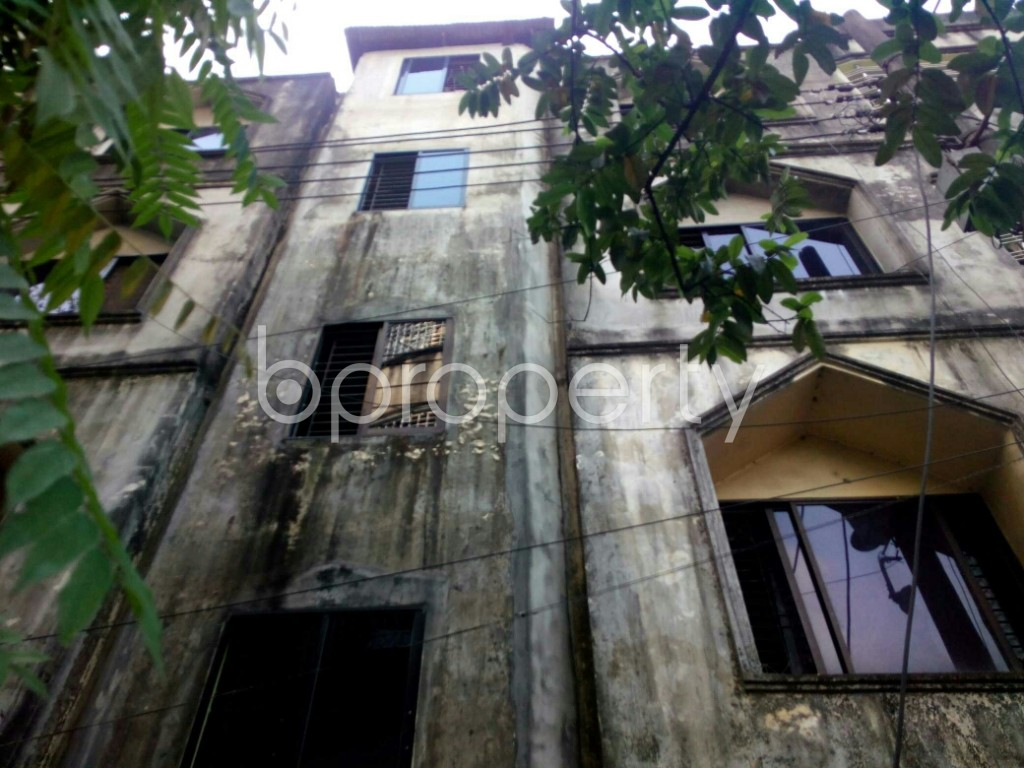 Outside view - 2 Bed Apartment to Rent in Bayazid, Chattogram - 1936322