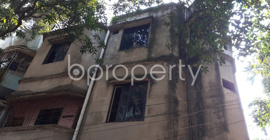 Front view - 2 Bed Apartment to Rent in 9 No. North Pahartali Ward, Chattogram - 1936342
