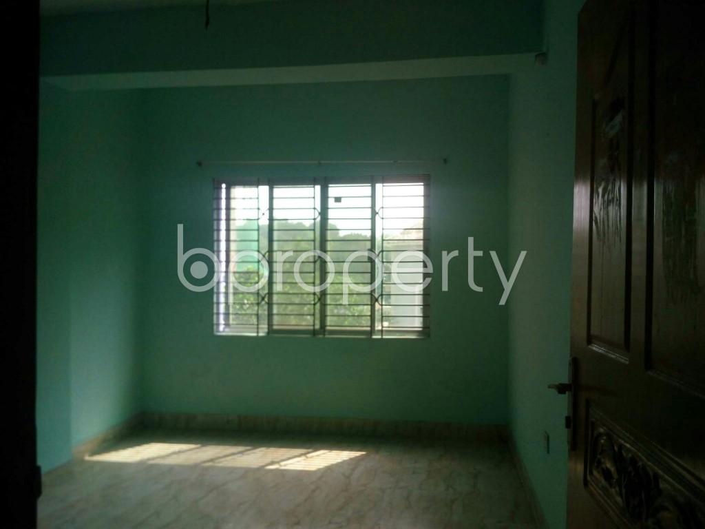 Bedroom - 2 Bed Apartment to Rent in 16 No. Chawk Bazaar Ward, Chattogram - 1936481