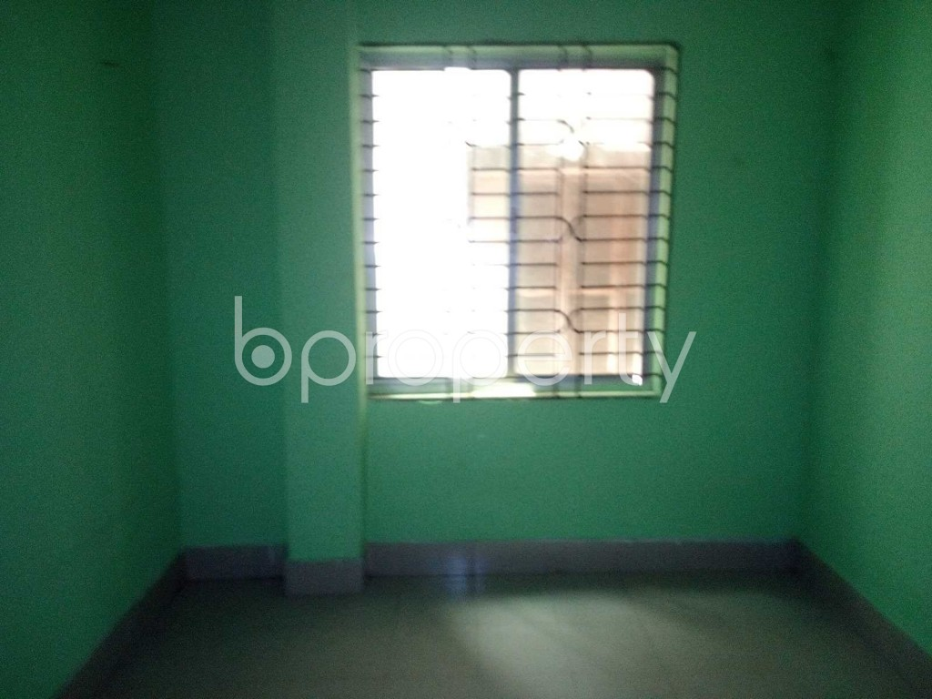 Bedroom - 2 Bed Apartment to Rent in Patenga, Chattogram - 1936564