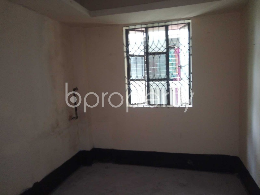 Bedroom - 2 Bed Apartment to Rent in Patenga, Chattogram - 1936573
