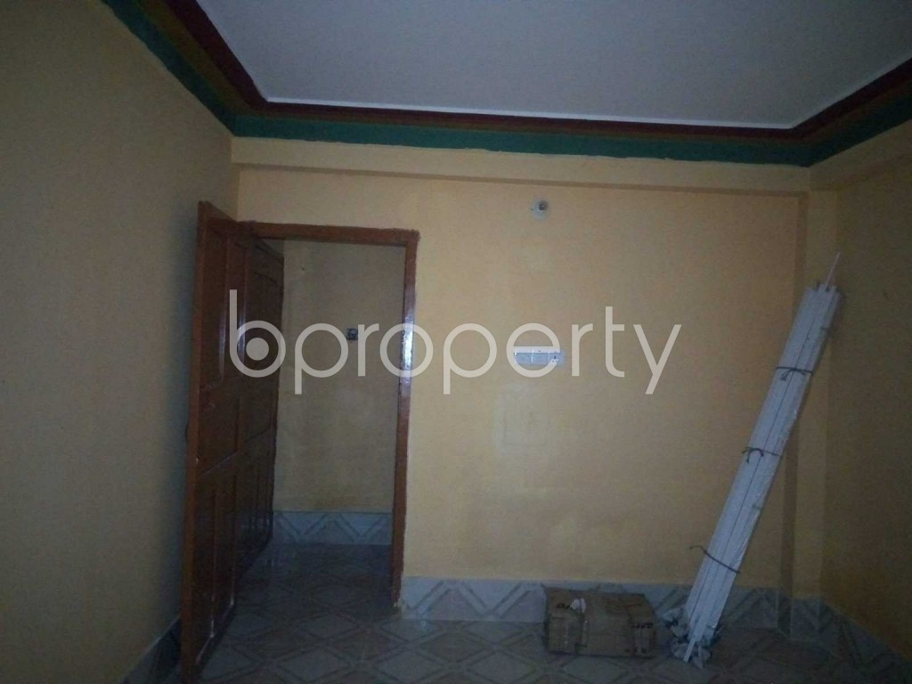 Bedroom - 2 Bed Apartment to Rent in Patenga, Chattogram - 1936571