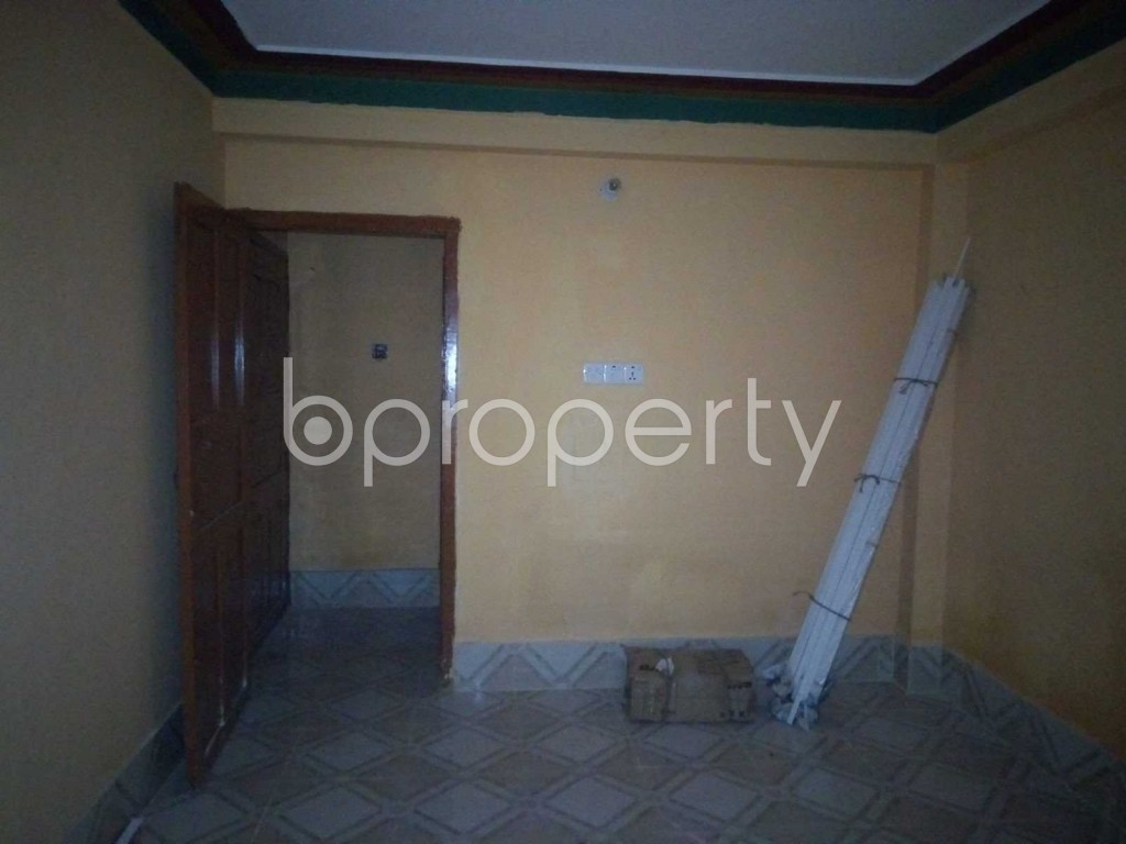 Bedroom - 2 Bed Apartment to Rent in Patenga, Chattogram - 1936570